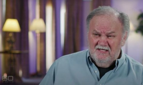 Thomas Markle 'shot himself in the foot again' with no chance of Meghan forgiveness
