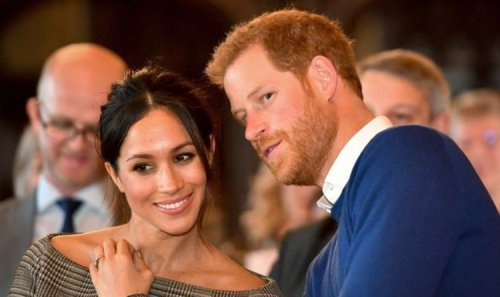 Queen may move to bar Harry and Meghan from attending Platinum Jubilee - Royal insiders