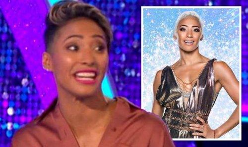 'I'm furious' Strictly Come Dancing star 'jealous' over Karen Hauer's celeb partner