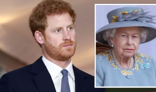 Prince Harry WON'T return to UK with little Archie - Queen's hope to see tot shattered