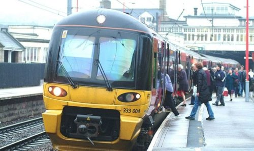 Northern trains cancelled after unexploded bomb found - lines blocked