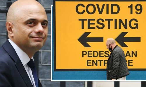 Why are Covid cases coming down? Scientists baffled after predicting 100,000 daily cases