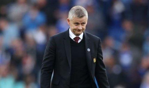 Ole Gunnar Solskjaer's latest blunder leaves rudderless Man Utd boss in deep water