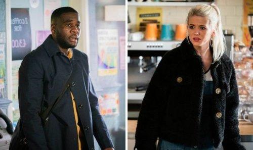 EastEnders spoilers: Walford rocked as Isaac and Lola break up over medication lies?