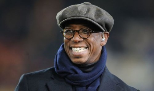 Arsenal legend Ian Wright set to have transfer wish granted by Mikel Arteta after U-turn