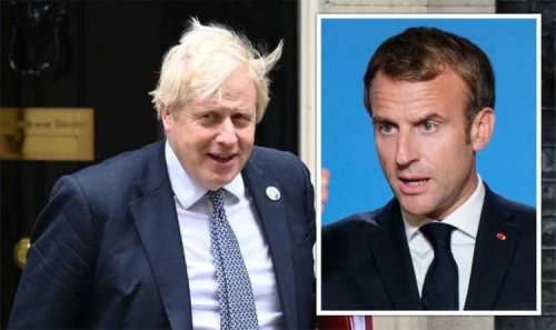 Back off! UK pulls rug from under Macron's Brexit fishing attack in brutally simple swipe