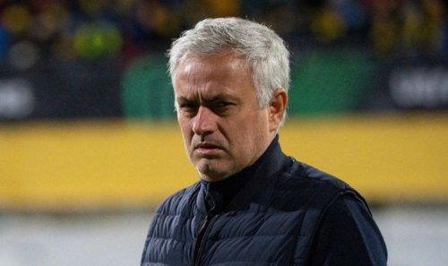 Jose Mourinho 'wants reunion with former Man Utd favourite' after embarrassing Bodo Glimt