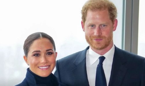 Meghan Markle and Prince Harry failed to stir up interest after 'fake royal trip in NY'