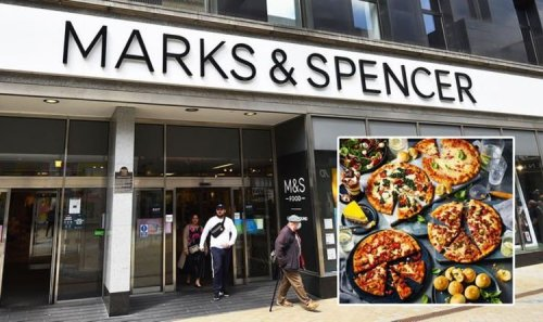 M&S' Italian meal deal is just £15 for four but shoppers divided - 'not good enough'