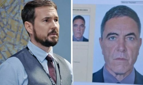 Line of Duty season 7 theory: Marcus Thurwell alive as fans spot 'evidence' of his return