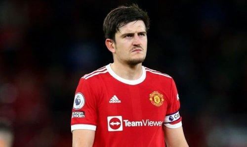 Harry Maguire sorry to Man Utd fans and explains 'devastating' mood inside dressing room