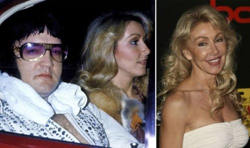 Elvis: Linda Thompson's incredible life after The King, celebrity husbands and famous sons