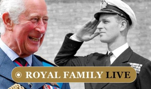 Royal Family LIVE: Prince Harry urged to visit Queen soon or feel 'particularly guilty'