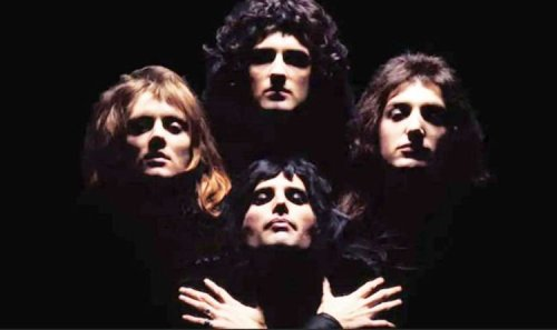 The UK's favourite song of all time has been crowned and it's NOT Bohemian Rhapsody
