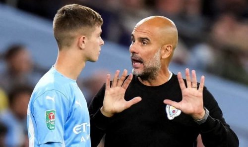 Pep Guardiola rues Man City transfer mistake in comparison to Chelsea and title rivals