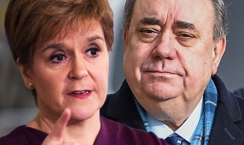 'Scottish Government in meltdown' as SNP torn apart for 'most humiliating climbdown'