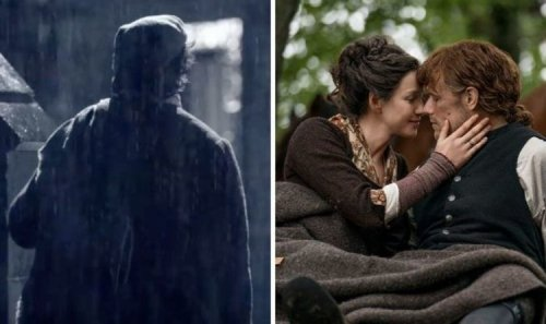 Outlander season 6: Jamie Fraser's ghost explained in time loop as fans uncover major clue