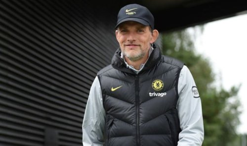 Chelsea transfer masterplan could see Thomas Tuchel get what he wants next year