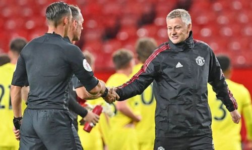 Manchester United's big transfer decision as Matt Judge 'holds talks over three signings'