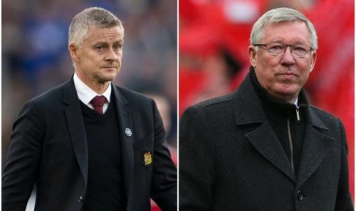Solskjaer must learn from Sir Alex Ferguson to solve Man Utd's 'odd dynamic' problem