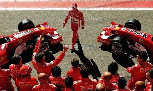 Michael Schumacher health latest: How is Michael Schumacher? Inside secret health problems