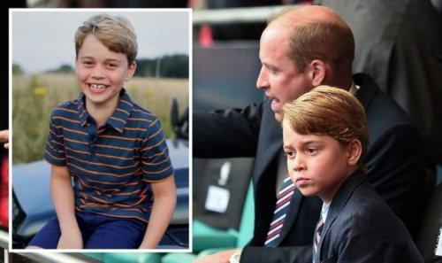 Prince George's future 'inherently limited': 'Devastating realisation'