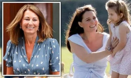 Kate pregnant? Duchess to follow in Middletons' footsteps 'Wants a family of five!'