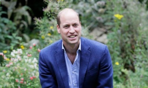 'At a tipping point!' Prince William issues stark warning amid 'immense' climate challenge