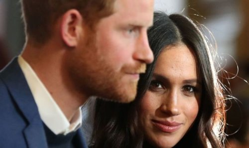 Meghan Markle thinks she can create 'own life better than any princess' says Prince Harry