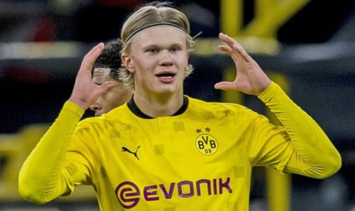 Man Utd have four players Borussia Dortmund may accept in Erling Haaland swap deal