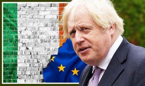Brexit latest: UK narrative 'grates on Irish people' – MEP condemns UK 'triumphalism'