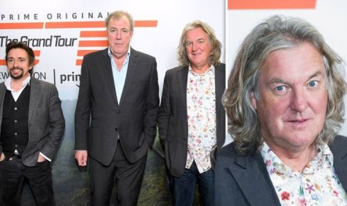 'I feel a bit more fragile' James May addresses retirement plans and payback on co-stars