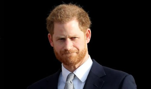 Prince Harry snub: Duke 'would be happy for monarchy to be disbanded'