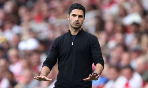 Arsenal team news: Expected XI vs Burnley as Mikel Arteta could be set for midfield boost