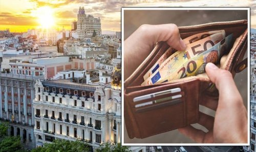 British expats claim Spanish authorities are unfairly hitting them with fines