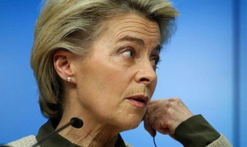Ursula von der Leyen's Recovery Fund fails to deliver 'economic bonanza' to save EU
