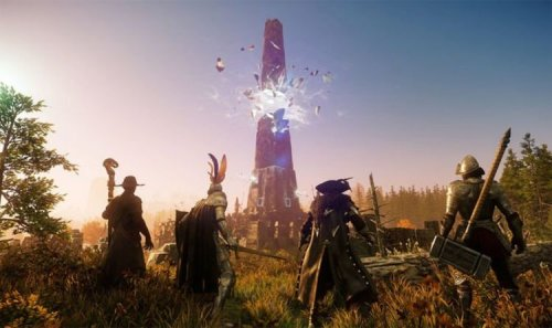New World release date COUNTDOWN: What is New World launch time?
