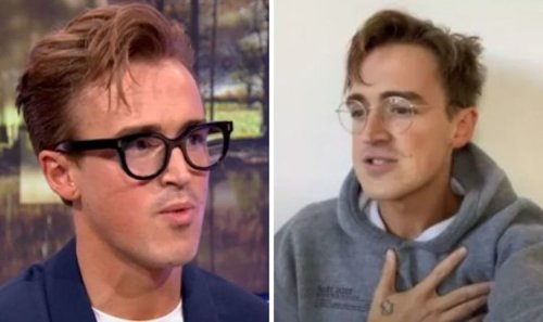 'It's awful' Tom Fletcher speaks out on early Strictly exit as co-star forced to pull out