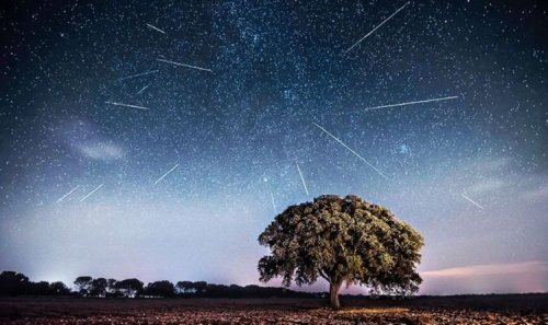Meteor shower tonight: How to see the dazzling Eta Aquariids from the UK tonight