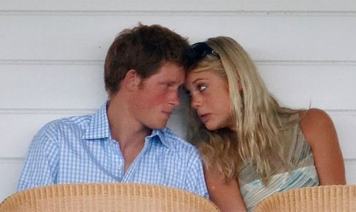 Chelsy Davy fury as Harry's ex 'absolutely didn't want' attention on relationship