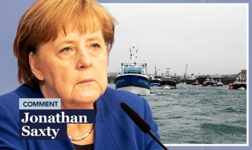 We are seeing EU's real (nasty) face - they're manning the lifeboats in Brussels COMMENT