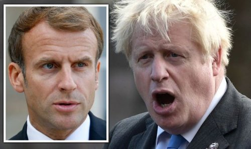 'It's hard to take his threats seriously' - Macron mocked over 'pointless' fish wars
