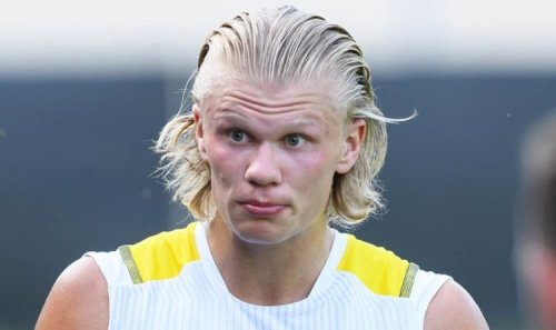 Manchester United 'considering swap deal to beat Chelsea to Erling Haaland transfer'