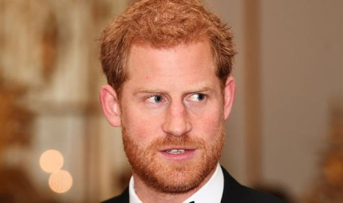 Lilibet Diana christening in doubt: Prince Harry told he 'can't have his cake and eat it'