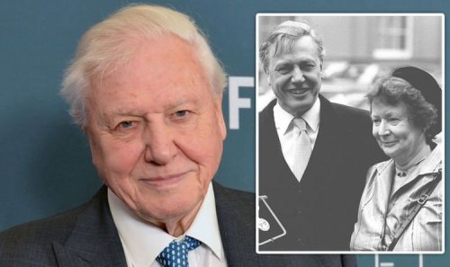 David Attenborough turns 95: Broadcaster talks final moments with wife and family 'regret'