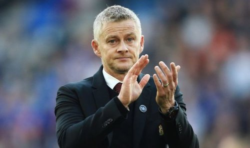 Liverpool fans taunt Man Utd and Ole Gunnar Solskjaer during Preston Carabao Cup win