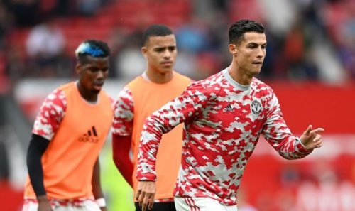 Man Utd could sign perfect Cristiano Ronaldo wingman after 'contact made' with agent