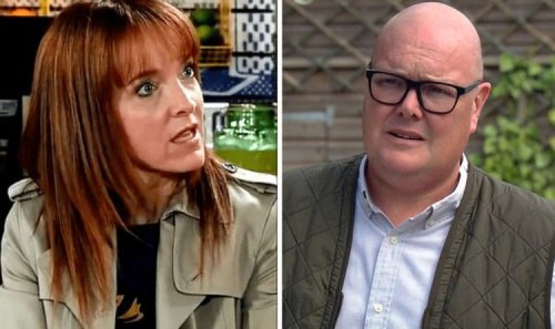 Emmerdale's Paddy Kirk star Dominic Brunt's wife you may recognise from ITV soap