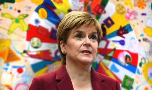 Sturgeon's indy dream ruined as white paper claimed 'UK single market' asset to Scotland