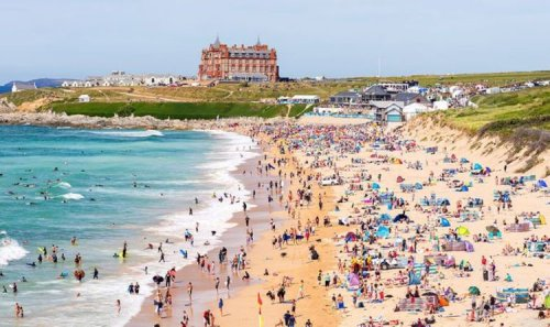 Cornwall tourism chiefs list ground rules for holidaymakers including tests before arrival